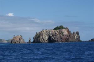 Iles des Saintes