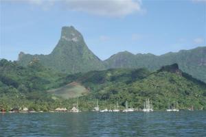Mt Rotui