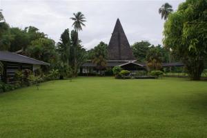 Gauguin museum