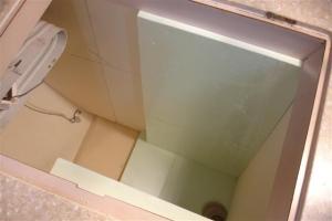 Adding-green-foam-layer