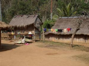 Traditional village