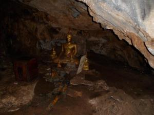 More Buddha inside