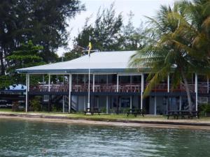 BSB yacht club