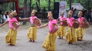 More beautiful dancers