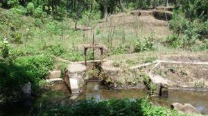 Dutch irrigation system