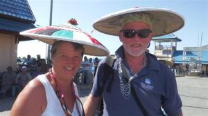 Fantastic hats