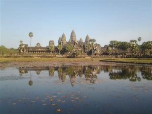 Superb Angkor Wat