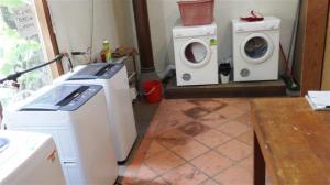 Rebak marina laundry