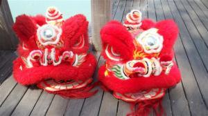 Gong Xi Fa Cai to everyone