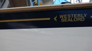 The westerly name back where it belongs
