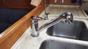 Shiny new tap