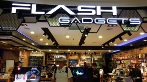 Interesting shop