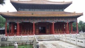 Biyong hall