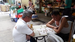 Street board games