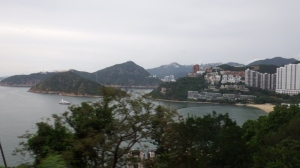 Views across Repulse bay