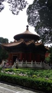 Pavilion of a Thousand Autumns