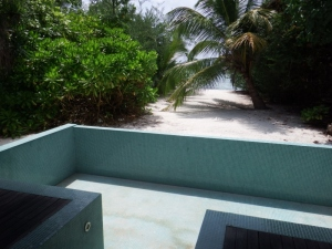 Your own personal plunge pool