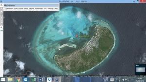 Kaashidhoo island