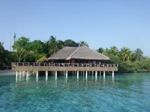 Eriyadu resort