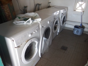 Washing machines!!!